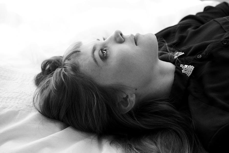 Amanda Wolf